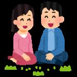 【0歳~3歳】広い芝生と小さい子供向けの遊具があるショッピングモールをご紹介します♪
