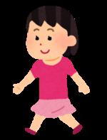 【2-3歳】いつものお散歩をもっと楽しく!お散歩ビンゴで遊びませんか?