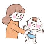 【生後1ヶ月まで〜】BABY BORNのボディクリームで親子で保湿ケア