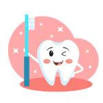 【1歳半〜3歳】歯磨き嫌いのご褒美に!ハキラでオーラルケアを楽しもう!
