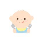 【11か月】オンラインでも来所でもOK♪《近江八幡》離乳食教室「完了期」コース開講!!<10/7>