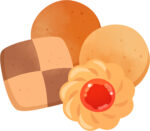 【1歳~3歳】おうち時間にオススメ♪150円でこんなに楽しめる!!子どもと楽にお菓子作りできる商品はこれ♪