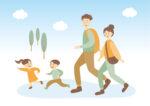 【0歳~3歳】プチ冒険気分を味わえる公園はここ!!自然の中でお散歩を楽しもう♪