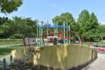 川遊びもできる無料の公園「和邇公園」を紹介☆YouTube【ぴーまむチャンネル】in大津市