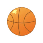 【1歳〜3歳】お家の中でバスケットボールを楽しもう
