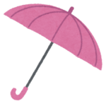 【1歳6ヵ月~3歳】はじめての傘デビュー♪傘選び、気をつけたい事☆