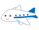 【6か月~】セントレア空港は日本で唯一の忍者のいる空港です♪